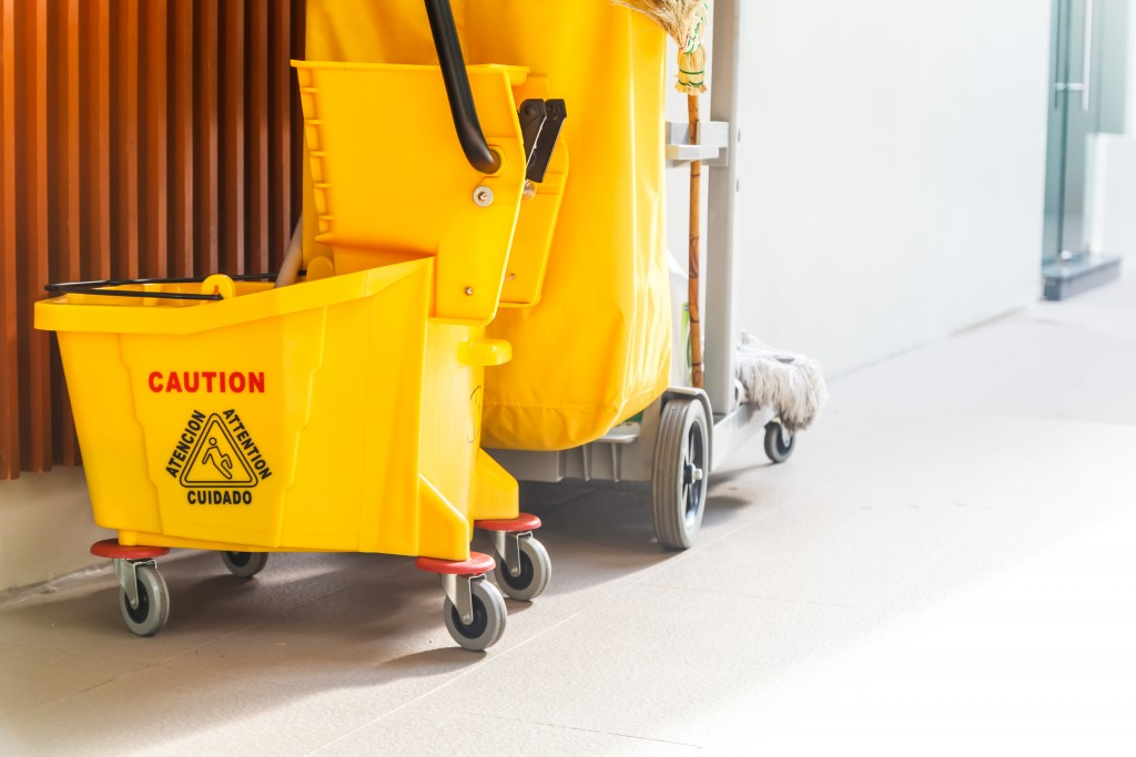 Facility Disinfection