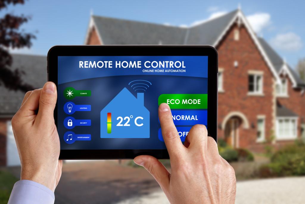 smart energy controller
