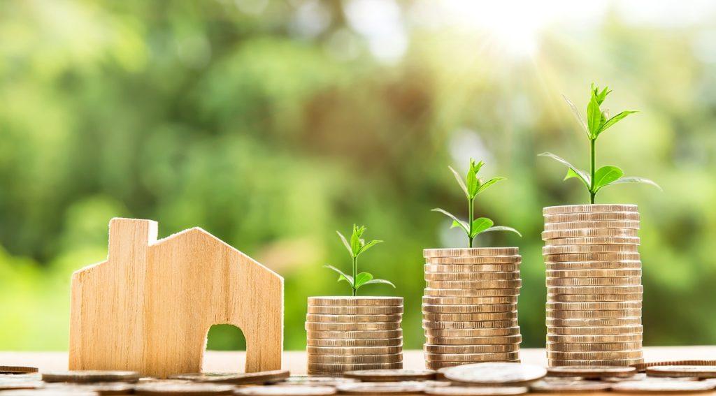 money finance growth