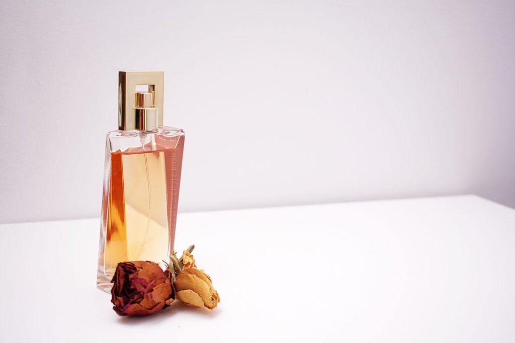 perfume roses