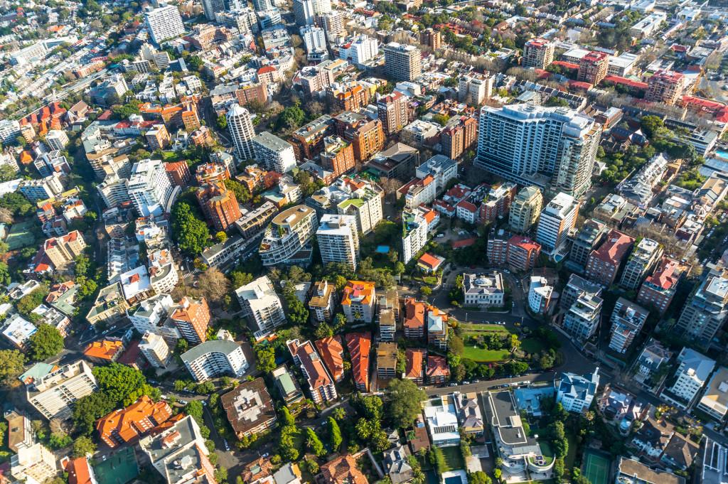 large neighborhood
